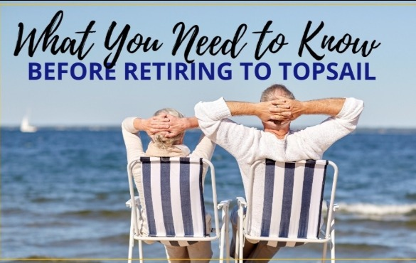 What You Need to Know Before Retiring to Topsail, NC blog post | Century 21 Action Topsail Island Real Estate