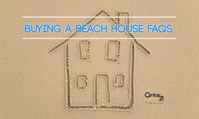 Buying a Beach House FAQs
