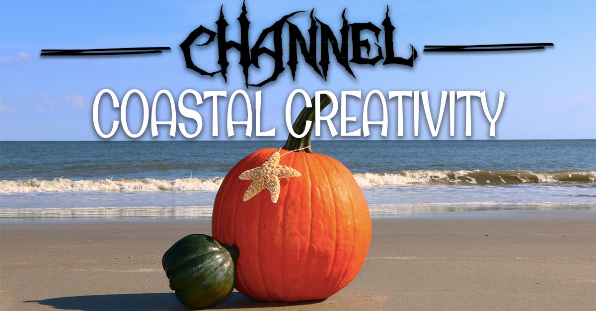 Channel Coastal Creativity