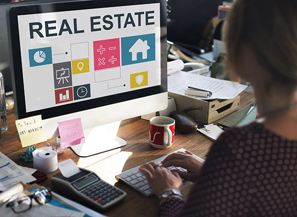 Real Estate Marketing and Social Media