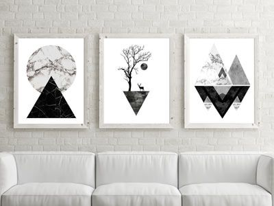 3_Art_Series_Black_White
