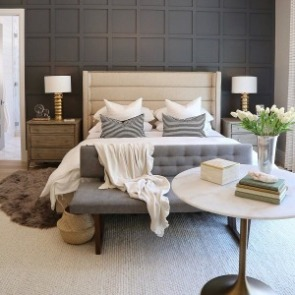 Earthtones in Bedroom Decor 2020 Trend | Century 21 Action Topsail NC Real Estate