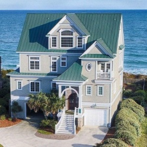 Beach Home on Topsail Island | Century 21 Action Topsail
