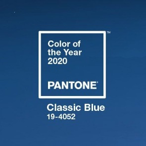 2020 Pantone Color of the Year Classic Blue | Century 21 Action Topsail NC Real Estate