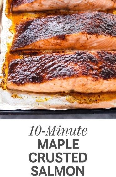 Top 10 meals you can make quickly and easily on vacation 8 broiled fish forumfinder Gallery