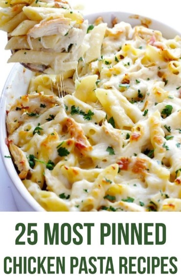 Top 10 meals you can make quickly and easily on vacation 5 pasta night forumfinder Gallery
