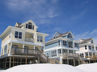 Topsail Island Beach Vacation Rentals