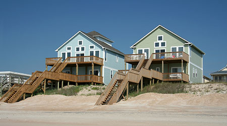 Featured Topsail Island S Listings