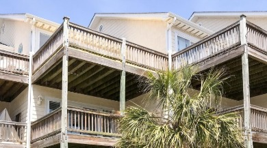 Surf City Townhouse for Sale | Century 21 Action Topsail Realty