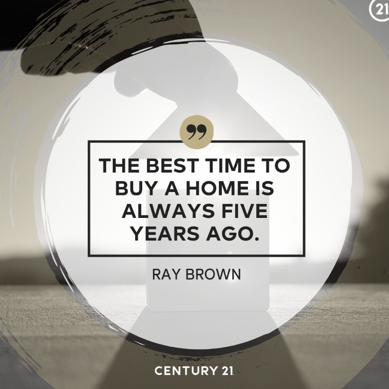 Real Estate Quotes | Century 21 Action