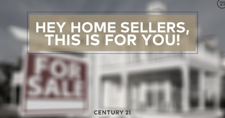 Hey Home Sellers, This Is For You!