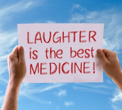 laughter is the best medicine | Century 21 Action