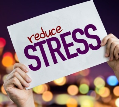 reduce stress | Century 21 Action