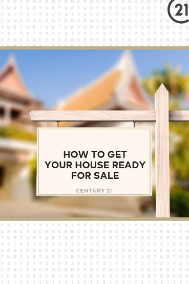 How to Get Your House Ready for Sale | Century 21 Action