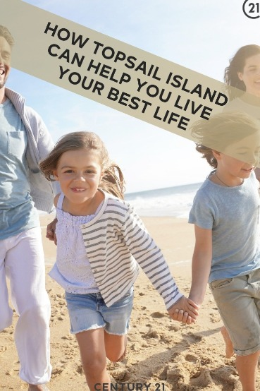 How Topsail Island Can Help You Live Your Best Life | Century 21 Action