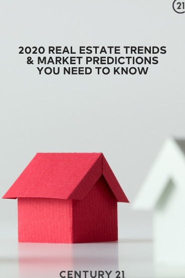 2020 Real Estate Trends and Market Predictions You Need to Know