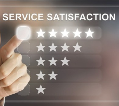 service satisfaction five star rating | Century 21 Topsail