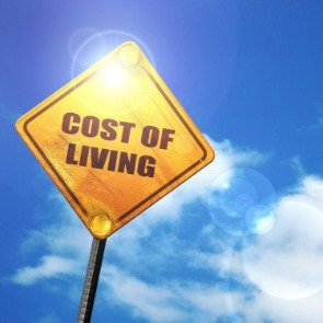cost of living sign | Century 21 Action