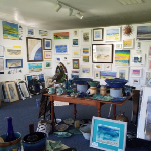 seacoast art gallery in topsail | Century 21 Action
