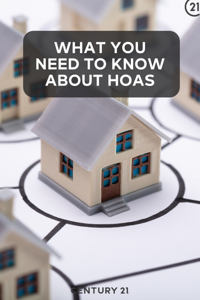 What You Need to Know About HOAs | Century 21 Action