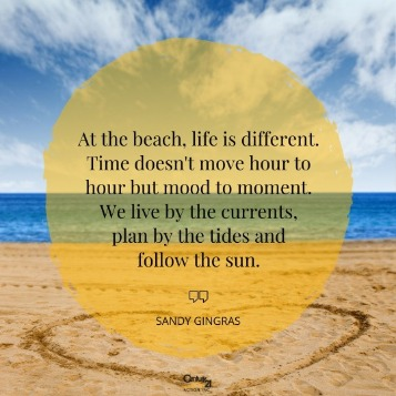 16 Quotes That Will Make You Want to Move to the Beach