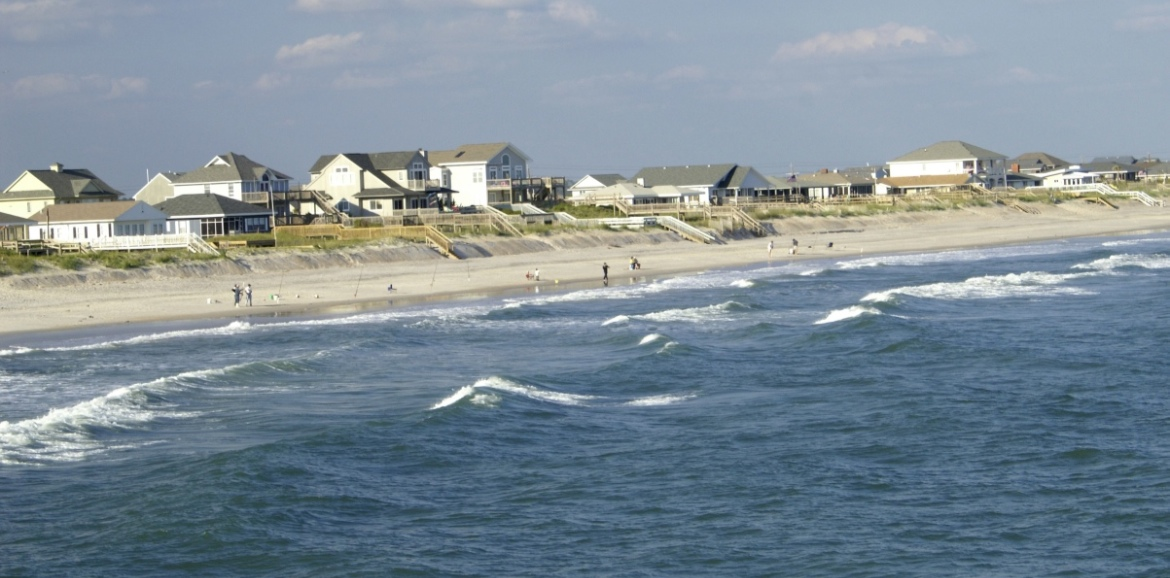 5 Fascinating Things You Never Knew About Topsail Nc