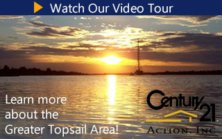 Watch Our Topsail Island Real Estate Video